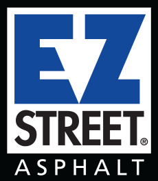 EZ Street Cold Asphalt Pro Českou Republiku